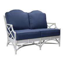 Chippendale Outdoor Loveseat