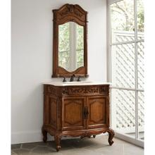 Private Retreat Sink Chest