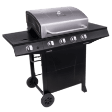 See Details - Performance Series™ 4-Burner Gas Grill Performance Series™ 4-Burner Gas Grill