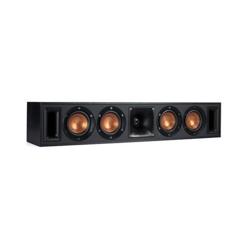 Klipsch - RW-34C Wireless Center Channel Speaker - Klipsch Reference Wireless