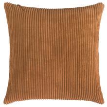 See Details - Retired Breckenridge Pillow, COPPER, 14X20