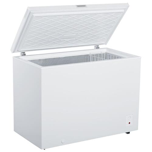 10.4 Cu. Ft. Chest Freezer - White