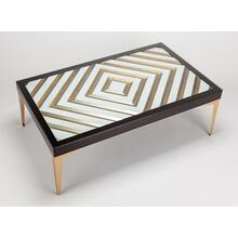 Coffee Table 54x32x18""