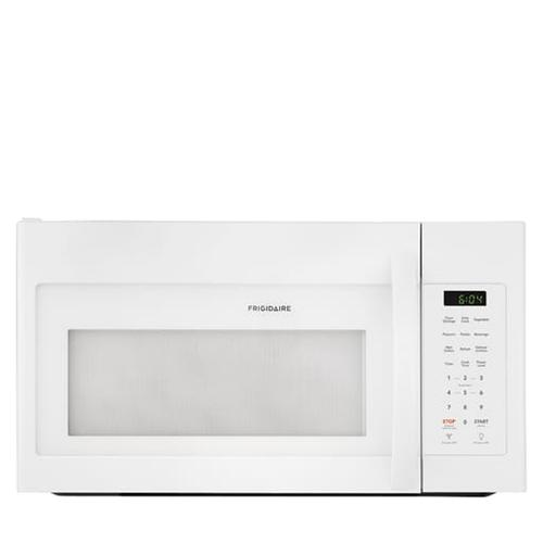 Gallery - Frigidaire 1.7 Cu. Ft. Over-The-Range Microwave
