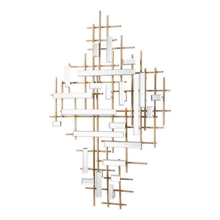 Uttermost - Apollo Mirrored Wall Decor