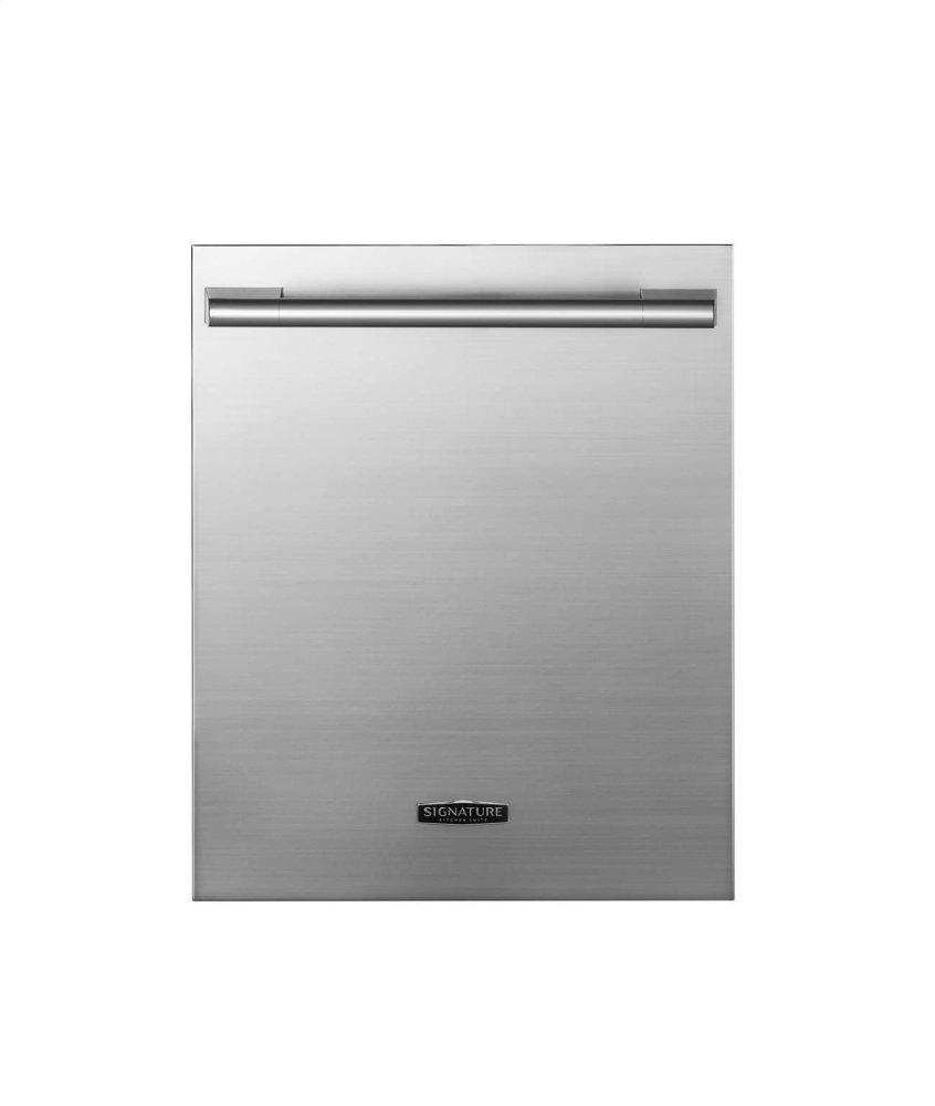 Signature Kitchen SuitePowersteam Stainless Steel Dishwasher