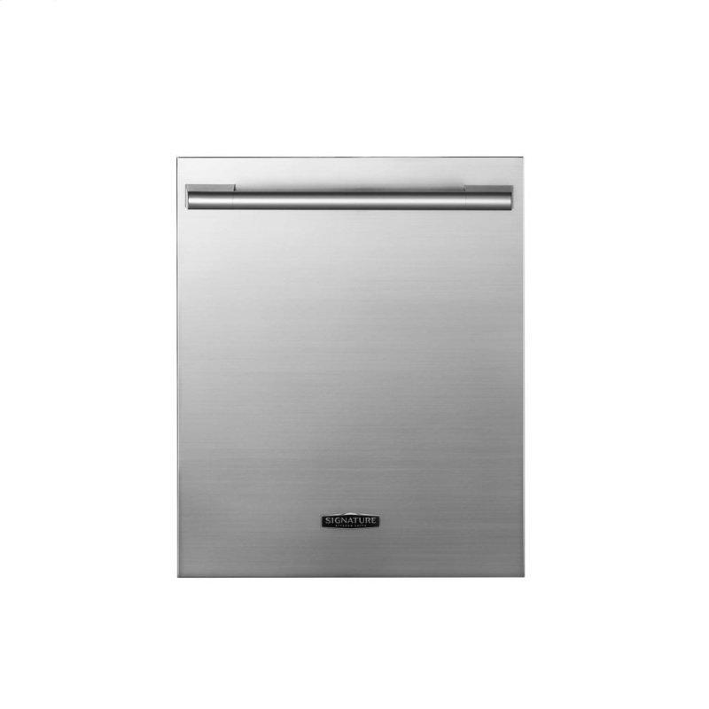 PowerSteam Stainless Steel Dishwasher