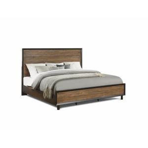 FlexsteelAlpine California King Bed