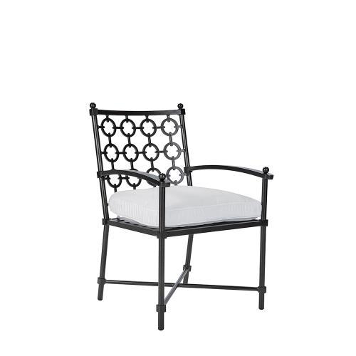 Langham Dining Arm Chair