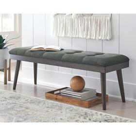 Ashlock Accent Bench