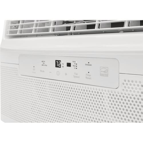 Frigidaire Gallery 6,000 BTU Quiet Temp Smart Room Air Conditioner