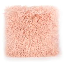 Tibetan Sheep Blush Pillow