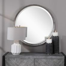 Bartow Round Mirror