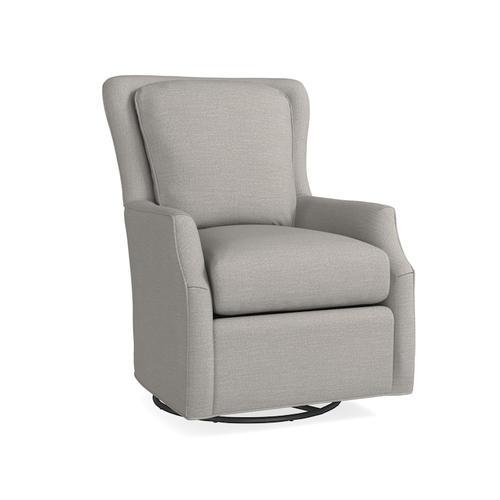 Bassett Furniture - Kent Swivel Glider