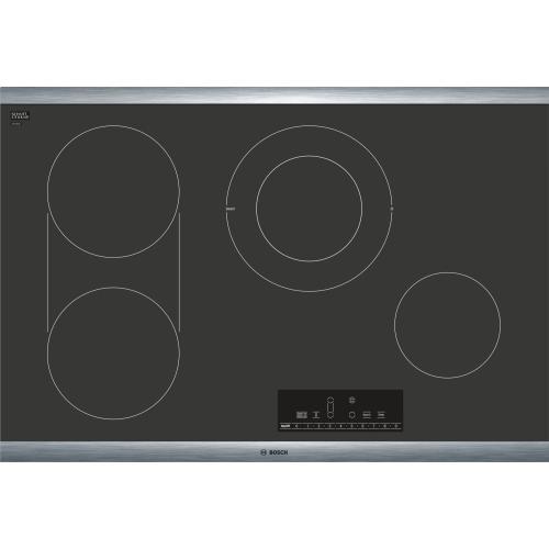 "Bosch - 800 Series 30"" Electric Cooktop"
