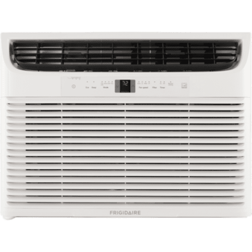 Frigidaire - Frigidaire 25,000 BTU Window-Mounted Room Air Conditioner