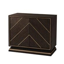 Nino Decorative Cabinet - Ballentine