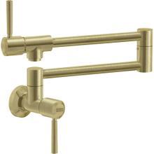 See Details - Absinthe PF5290SB Satin Brass