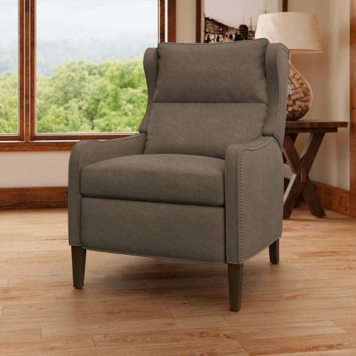 Loft Ii High Leg Reclining Chair CL724-10/HLRC