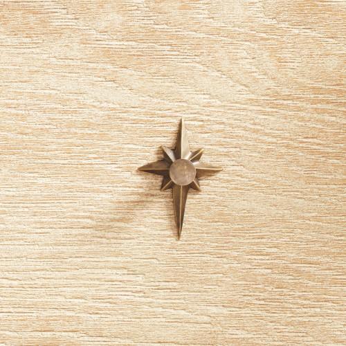 Klismos Chest-Sandblasted Oak
