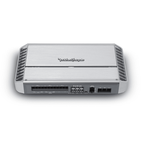 Rockford Fosgate - Punch Marine 1,000 Watt Class-bd 5-Channel Amplifier