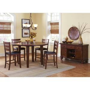 Liberty Furniture Industries - Chili Pepper Casual Dining