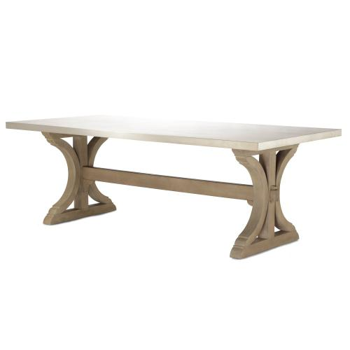 Suffolk Rect Dining Table