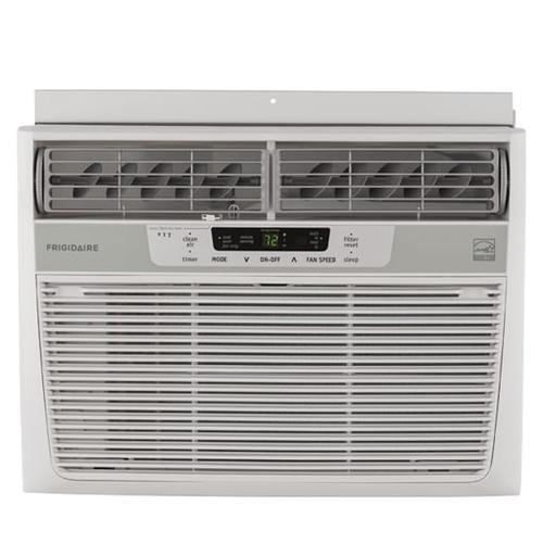 Frigidaire Canada - Frigidaire 10,000 BTU Window-Mounted Room Air Conditioner