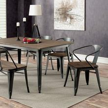 View Product - Lela Dining Table