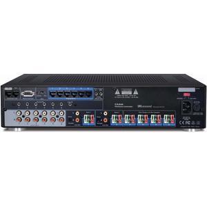 CAA66 Controller Amplifier