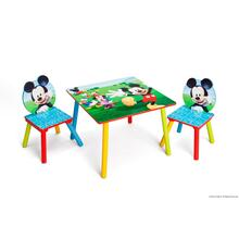 Mickey Table & Chair Set