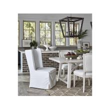 View Product - Getaway Slip Cover Chair