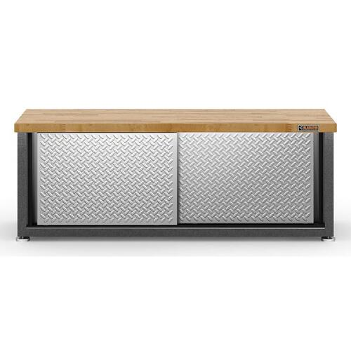Product Image - Ready-to-Assemble Storage Shoe Bench