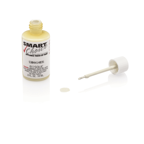 Smart Choice Bisque Touchup Paint Bottle