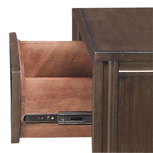 Product Image - Theodore Executive Desk-Floor Sample
