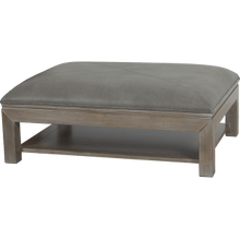 See Details - Cocktail Ottoman