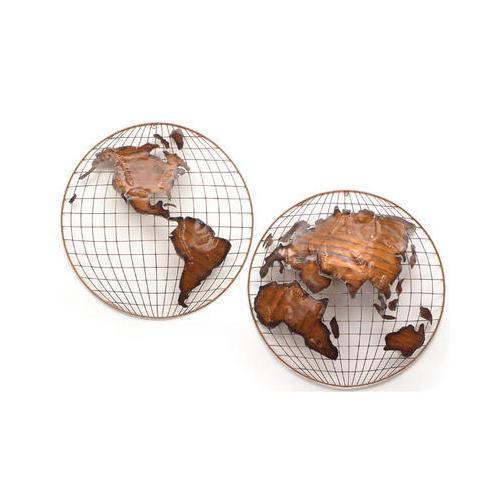 Product Image - Hemispheres Copper (S/2)