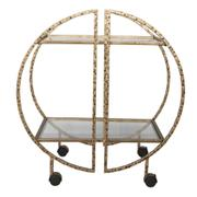 Zelina Bar Cart Product Image