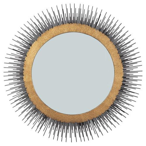 Elodie Accent Mirror