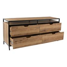 See Details - Quinton 4-drawer Cabinet