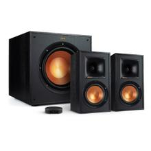 See Details - Klipsch Reference Wireless 2.1 Home Theater System