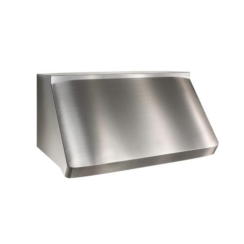Gallery - 36-inch Pro-Style Range Hood, blower sold separately, Stainless Steel (WP29 Series)