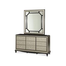 Titanium Dresser