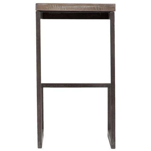 See Details - Cube Bar Stool, 5260