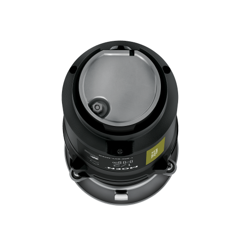 GT Series 1/2 horsepower garbage disposal
