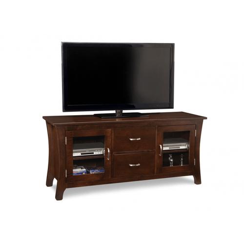 "Yorkshire 62"" HDTV Cabinet"