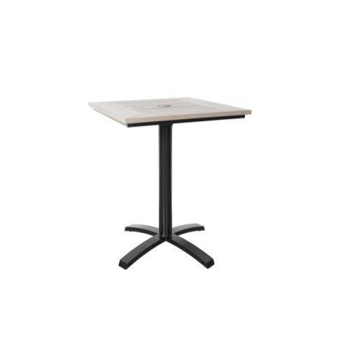 "Jasper 24"" Square Dining Table"