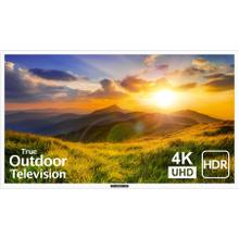 "55"" Signature 2 Outdoor LED HDR 4K TV - Partial Sun - SB-S2-55-4K"