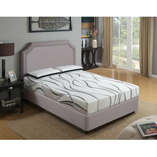 "Cool Jewel 8"" Memory Foam Mattress"