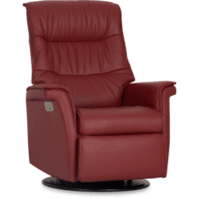 See Details - Chelsea Power Relaxer Armchair